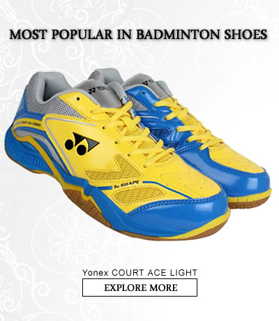Badminton Sports Shoes