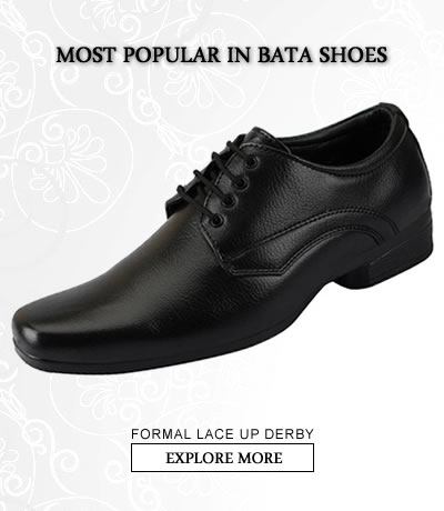 Bata  Sports Shoes
