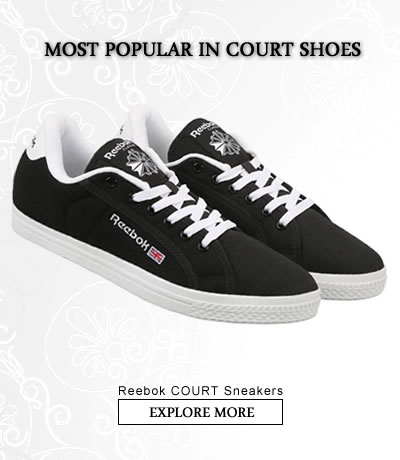 Court Sports Shoes
