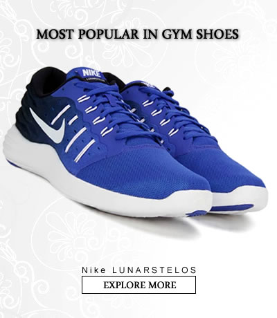 Gym Sports Shoes