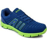 A039 Action offer on sports shoes