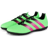 A027 Adidas Football Shoes Branded sports shoes