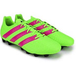 A037 Adidas Size 10 Shoes pt shoes
