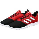 AG018 Adidas Football Shoes jogging shoes