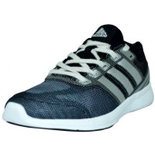 AG018 Adidas Size 10 Shoes jogging shoes