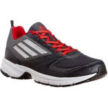 AI09 Adidas Multicolor Shoes sports shoes price