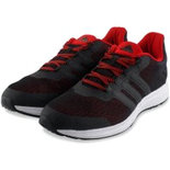 AG018 Adidas Size 9 Shoes jogging shoes
