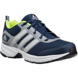 AZ012 Adidas Size 11 Shoes light weight sports shoes
