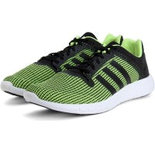 AQ015 Adidas Size 6 Shoes footwear offers