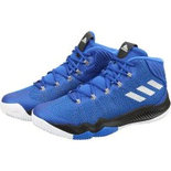 AF013 Adidas Basketball Shoes shoes for mens