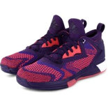 AR016 Adidas Basketball Shoes mens sports shoes