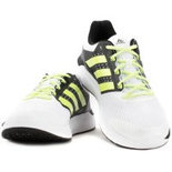 AW023 Adidas Size 6 Shoes mens running shoe