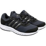 AG018 Adidas Size 6 Shoes jogging shoes
