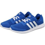 A030 Adidas Size 9 Shoes low priced sports shoes