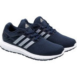 A035 Adidas Size 8 Shoes mens shoes