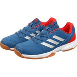 AJ01 Adidas Indoor Shoes running shoes