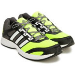 A027 Adidas Size 8 Shoes Branded sports shoes