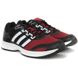 A026 Adidas Size 8 Shoes durable footwear