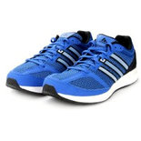 A034 Adidas Size 8 Shoes shoe for running