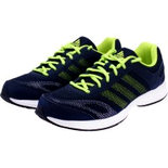 AT03 Adidas Size 8 Shoes sports shoes india