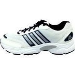 AM02 Adidas Size 8 Shoes workout sports shoes