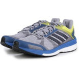 A034 Adidas Size 6 Shoes shoe for running