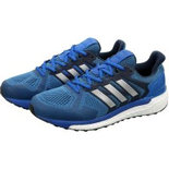 A034 Adidas Size 11 Shoes shoe for running