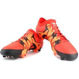 OD08 Orange Size 12 Shoes performance footwear