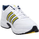 AK010 Adidas Size 8 Shoes shoe for mens