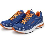 B049 Blue Size 8 Shoes cheap sports shoes