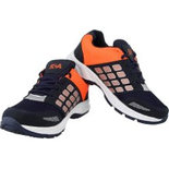 OW023 Outdoors mens running shoe