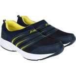 BU00 Blue Size 8 Shoes sports shoes offer
