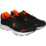 BI09 Black Size 8 Shoes sports shoes price