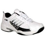 W028 White Size 8 Shoes sports shoe 2018