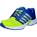 LC05 Lime sports shoes great deal