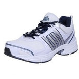 WH07 White Size 8 Shoes sports shoes online