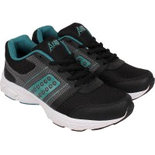 CH07 Cyan sports shoes online