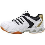 BZ012 Badminton light weight sports shoes