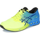 AL021 Asics Size 8 Shoes men sneaker