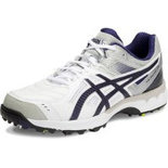 AJ01 Asics Cricket Shoes running shoes