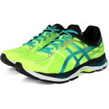 AN017 Asics Size 8 Shoes stylish shoe