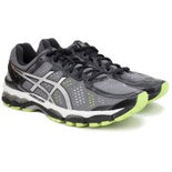 A035 Asics Size 8 Shoes mens shoes