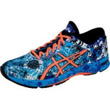 AF013 Asics Size 8 Shoes shoes for mens