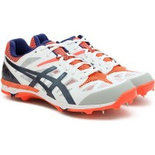 AT03 Asics Cricket Shoes sports shoes india