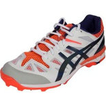 AM02 Asics Cricket Shoes workout sports shoes