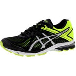 AG018 Asics Size 8 Shoes jogging shoes