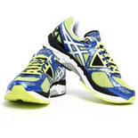 A029 Asics Size 8 Shoes mens sneaker