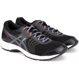 AM02 Asics Size 8 Shoes workout sports shoes