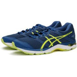 A027 Asics Size 8 Shoes Branded sports shoes