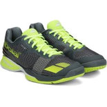 C026 Court durable footwear